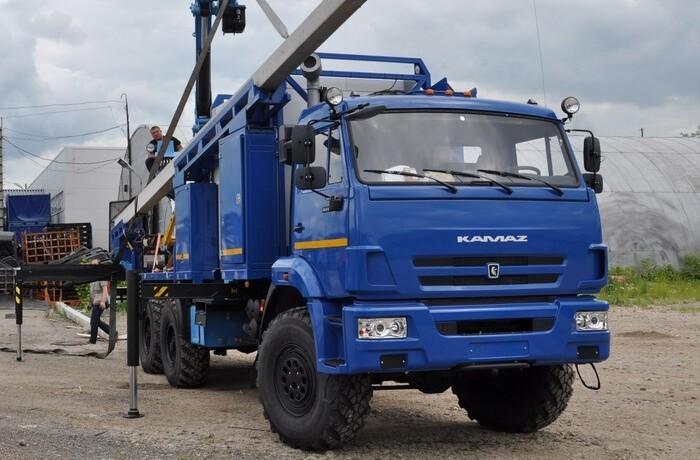 аренда спецтехники: грузовые машины